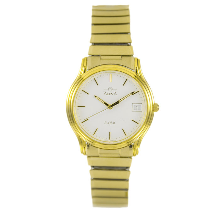 Adina Countrymaster Dress Watch NK39 G1XE
