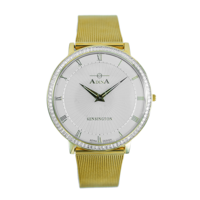 Adina Kensington dress watch SW12 G1RB