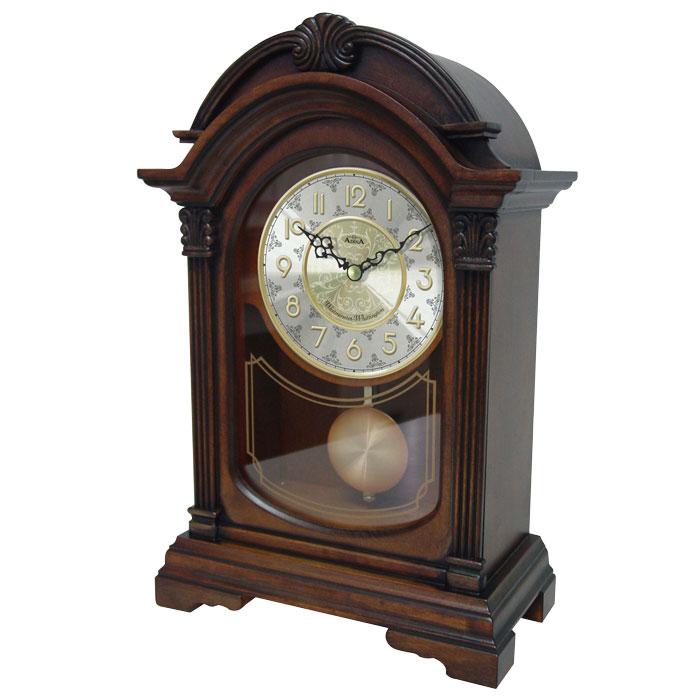 Adina Chiming Mantle Clock CL05J-3000
