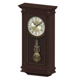 Adina Chiming Wall Clock CL06H-8684