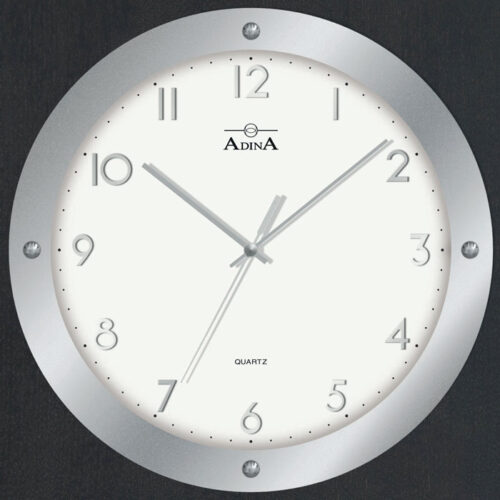 Adina Wall Clock CL07A-9173B