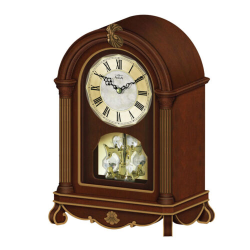 Adina Chiming Mantle Clock CL07J-9153