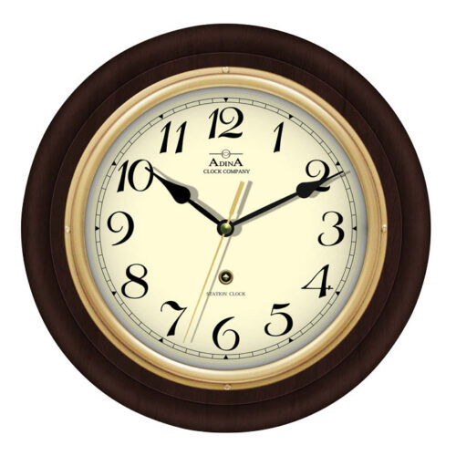 Adina Wall Clock CL08A-10932BA