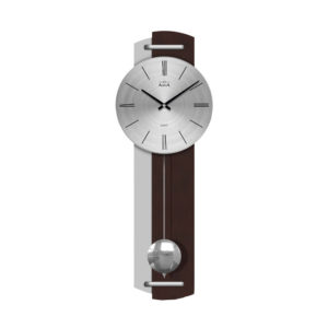 Adina Non Chiming Wall Clock CL08C-10599C
