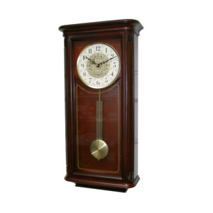 Adina Chiming Wall Clock CL08H-10115A