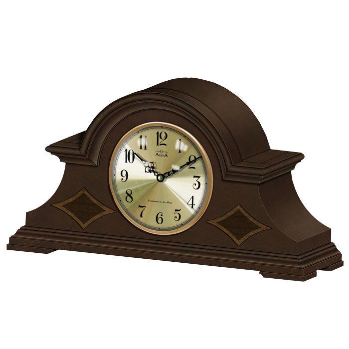 Adina Chiming Mantle Clock CL08J-10214