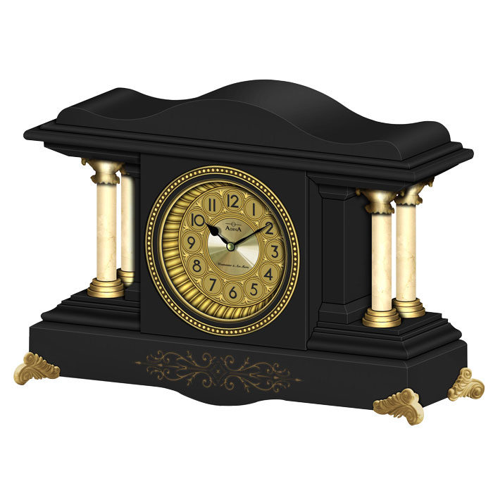 Adina Chiming Mantle Clock CL08J-10310