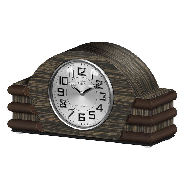 Adina Chiming Mantle Clock CL08J-10319
