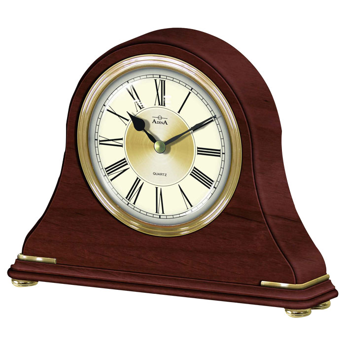 Adina Mantle Clock CL08J-10698