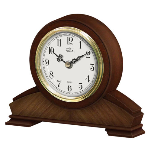 Adina Chiming Mantle Clock CL08j-11050