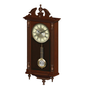 Adina Chiming Wall Clock CL09-H0276
