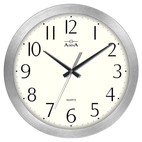 Adina Wall Clock CL09A-11414C