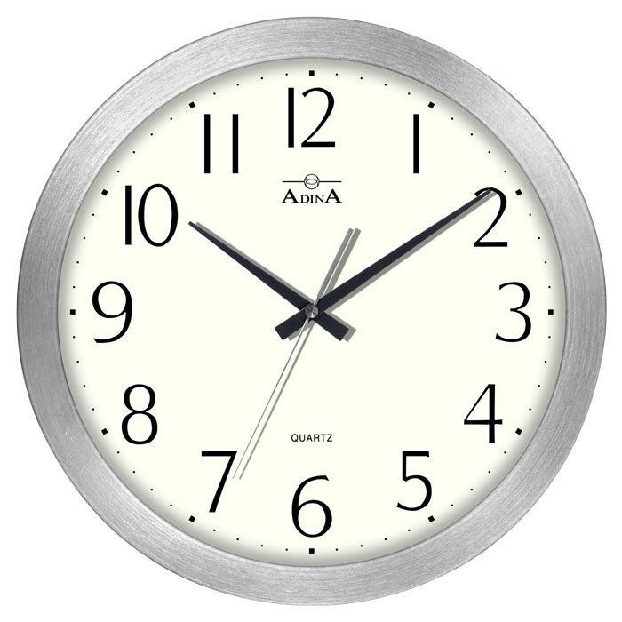 Adina Wall Clock CL09A-11414C