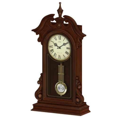 Adina Chiming Wall/Mantle Clock CL10-H1088