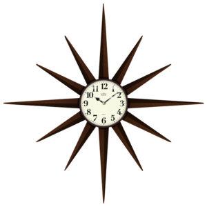 Adina Wall Clock CL12-A2438A