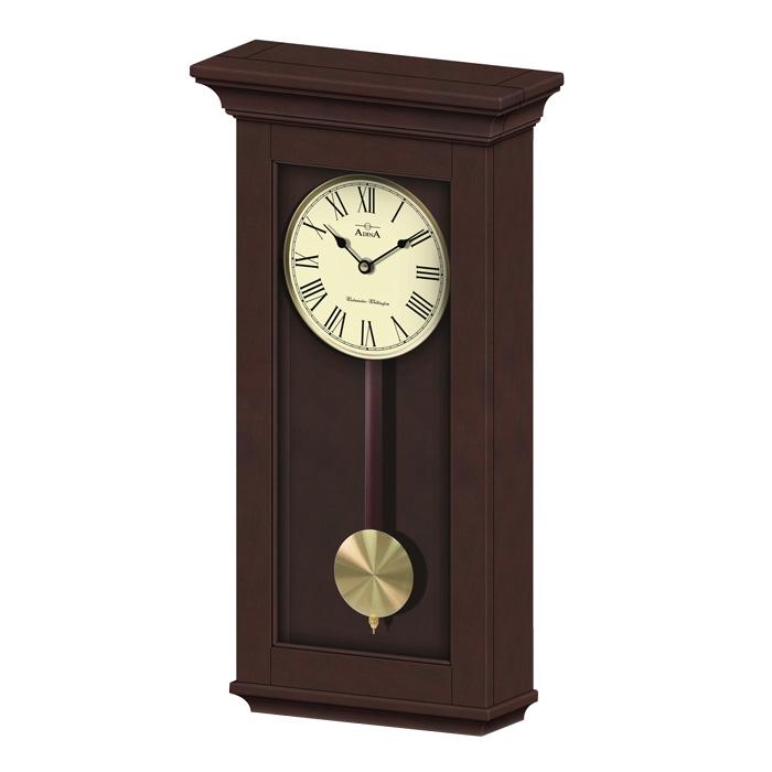Adina Chiming Wall Clock CL12-H2670
