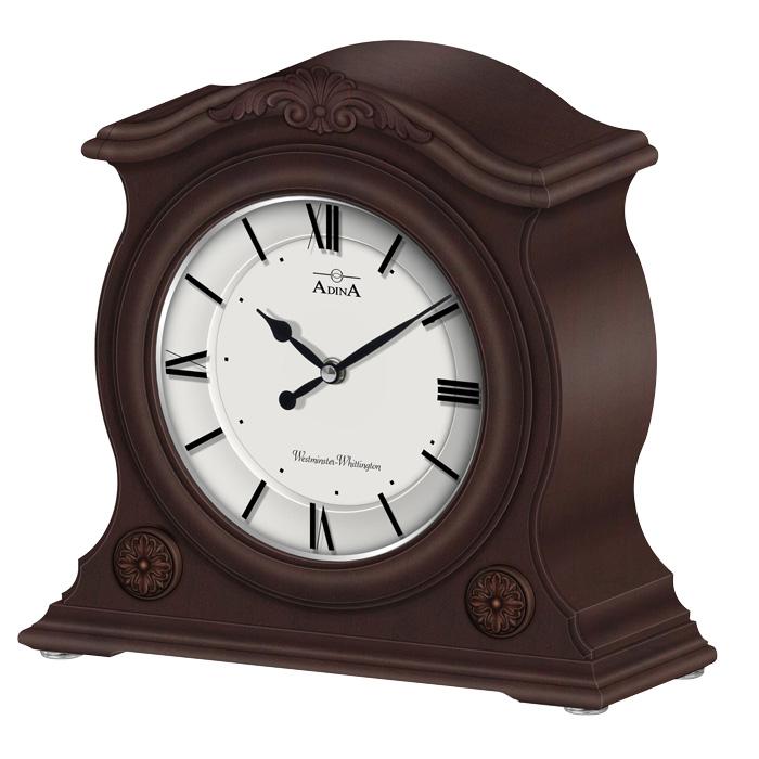 Adina Chiming Mantle Clock CL12-J2698
