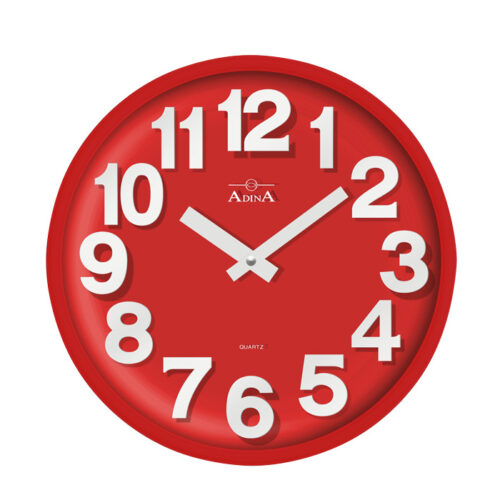 Adina Wall Clock CL13-A2931B