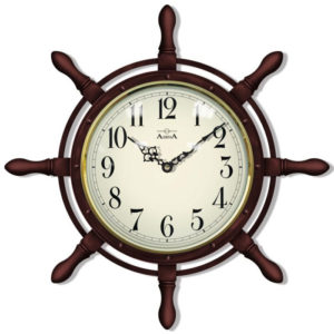Adina Wall Clock CL-13-A3346-1