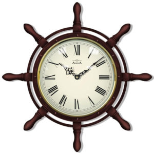 Adina Wall Clock CL-13-A3346-2