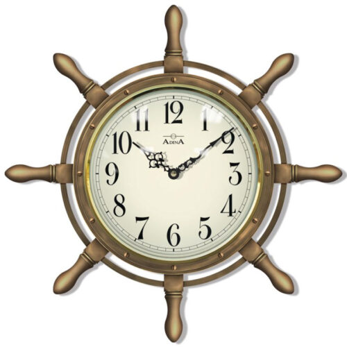 Adina Wall Clock CL-13-A3346-3