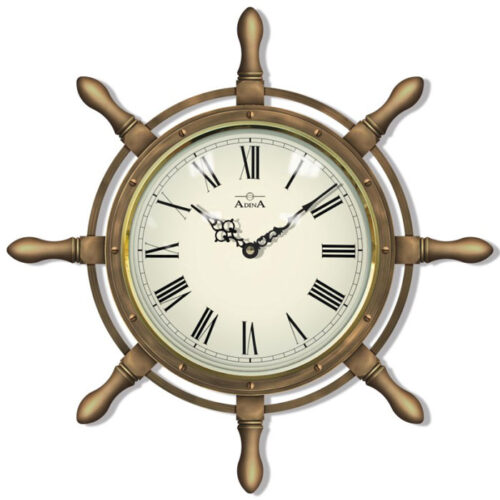 Adina Wall Clock CL13-A3346-4
