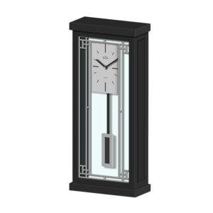 Adina Non Chiming Wall Clock CL13-H2934