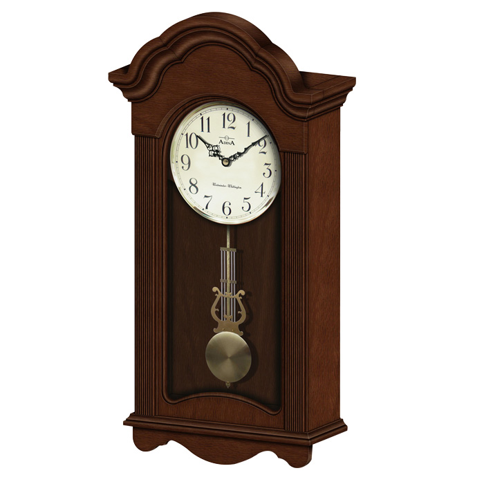 Adina Chiming Wall Clock CL13-H2936