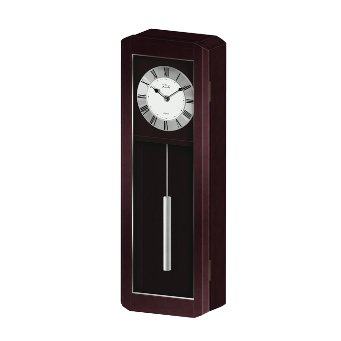 Buy Australian Designed Adina Non Chiming Wall Clock Cl13