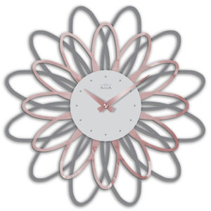 Adina Wall Clock CL-17-A6880A