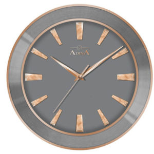 Adina Wall Clock CL17-A6885A