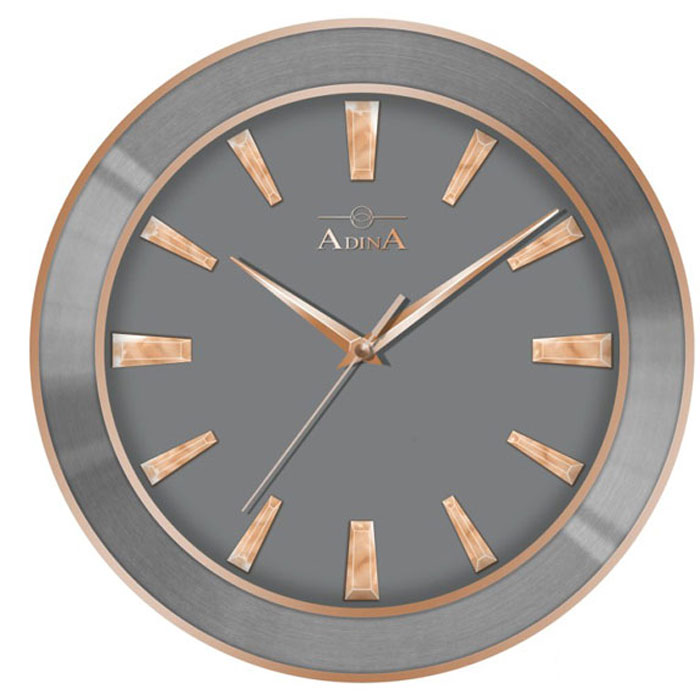 Adina Wall Clock CL17-A6885A