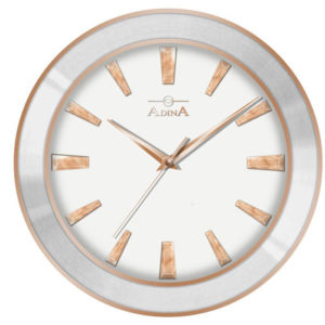 Adina Wall Clock CL17-A6885B