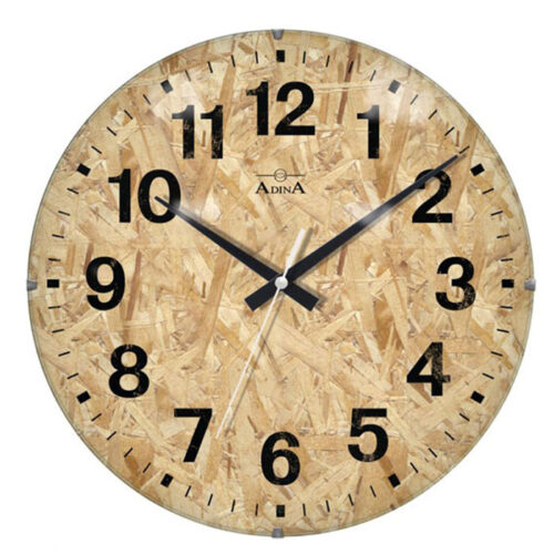 Adina Wall Clock CL17-A6891