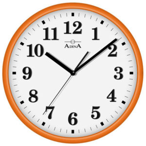Adina Wall Clock CL17-A6898A