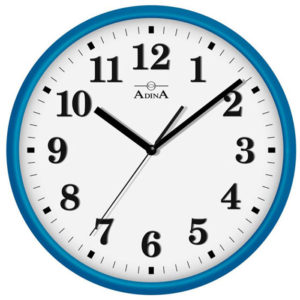 Adina Wall Clock CL17-A6898B