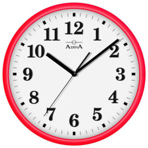 Adina Wall Clock CL17-A6898C