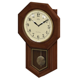Adina Chiming Wall Clock CL201-A