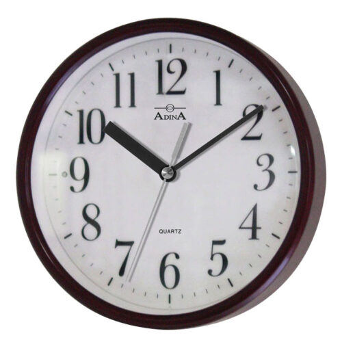 Adina Wall Clock CL8MYA06-006
