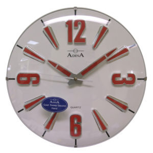 Adina Wall Clock CLLS-86A
