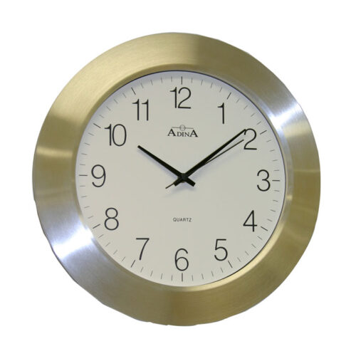 Adina Wall Clock CL0144SA