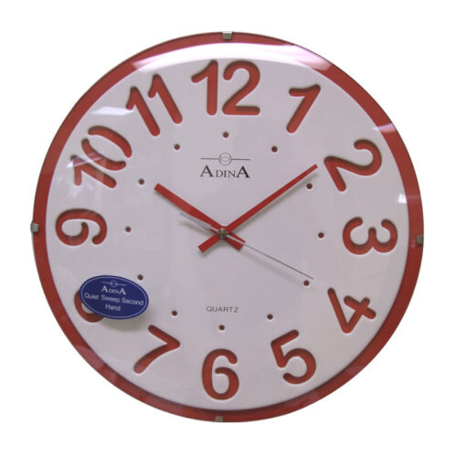 Adina Wall Clock CL13-A3400A