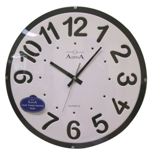 Adina Wall Clock CL13-A3400B