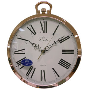 Adina Wall Clock CL13-A3470A