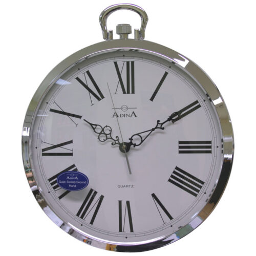 Adina Wall Clock CL13-A3470B