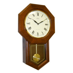 Adina Chiming Wall Clock CL201-R