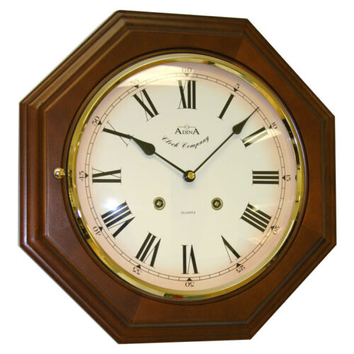 Adina Wall Clock CLB131ADW-R