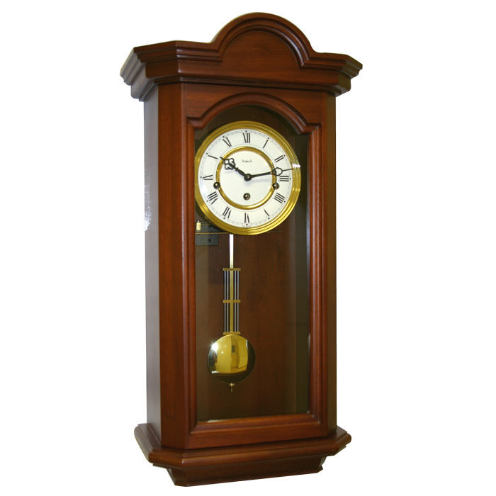 Adina Chiming Wall Clock RAGA-30-1011