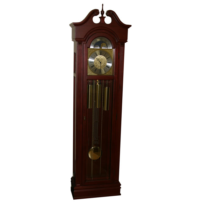 Adina Grandfather Clock RAGA 60-606