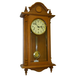 Adina Chiming Wall Clock RAGA-20-105